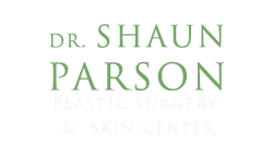 Dr. Shaun Parson | Scottsdale Plastic Surgeon