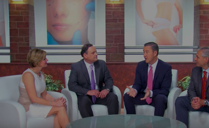 Breast Augmentation and Pregnancy | Dr. Shaun Parson Plastic Surgery Scottsdale