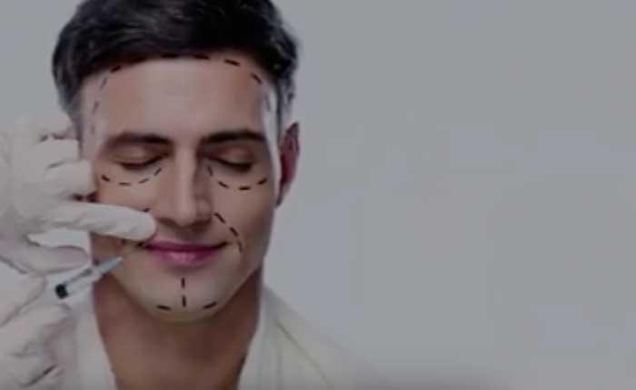 Male cosmetic surgery | Dr. Shaun Parson Plastic Surgery Scottsdale