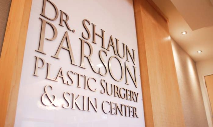Dr. Shaun Parson Plastic Surgery and Skin Center | Scottsdale, Arizona