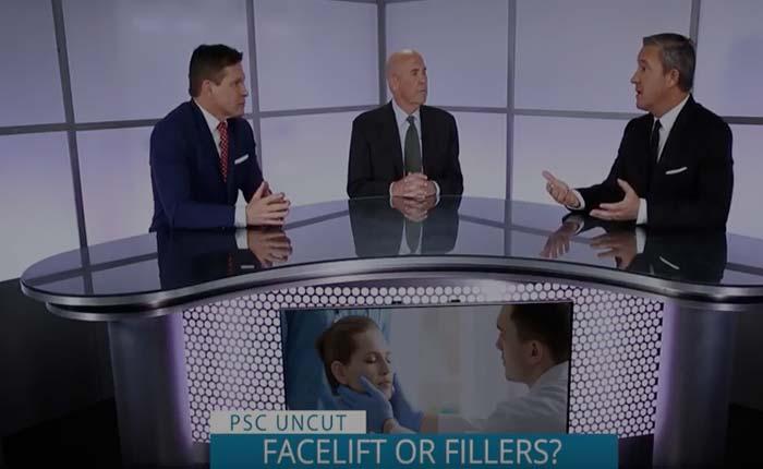 Balancing Facelift or Fillers | Dr. Shaun Parson Plastic Surgery