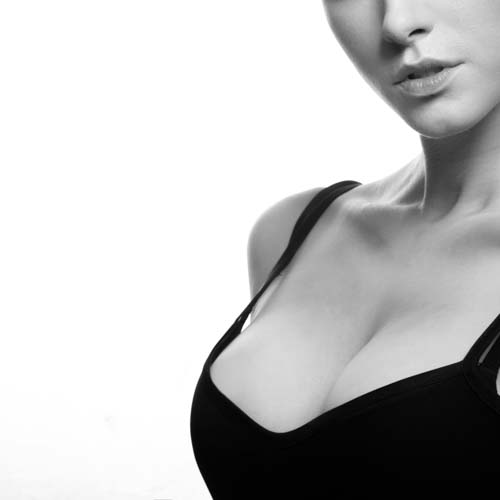 Phoenix Breast Augmentation | Dr. Shaun Parson Plastic Surgery and Skin Center, Scottsdale, AZ