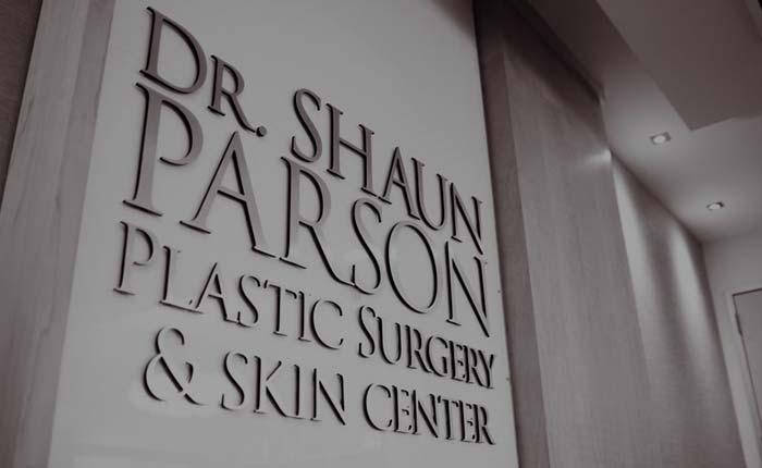 Dr. Shaun Parson Skin Center | Scottsdale, Arizona