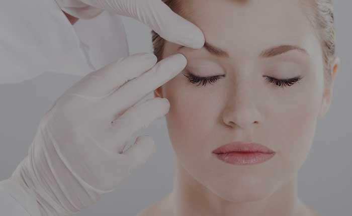 Blepharoplasty | Dr. Shaun Parson Plastic Surgery Scottsdale