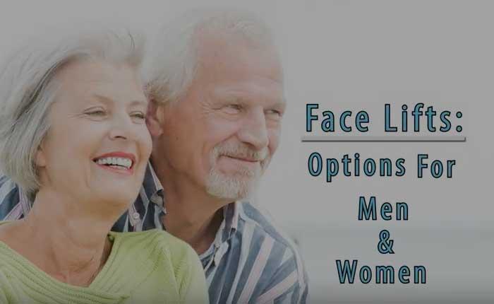 Facelift | Dr. Shaun Parson Plastic Surgery Scottsdale