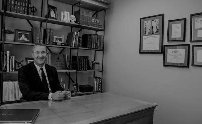 Meet Dr. Parson | Dr. Shaun Parson Plastic Surgery Scottsdale