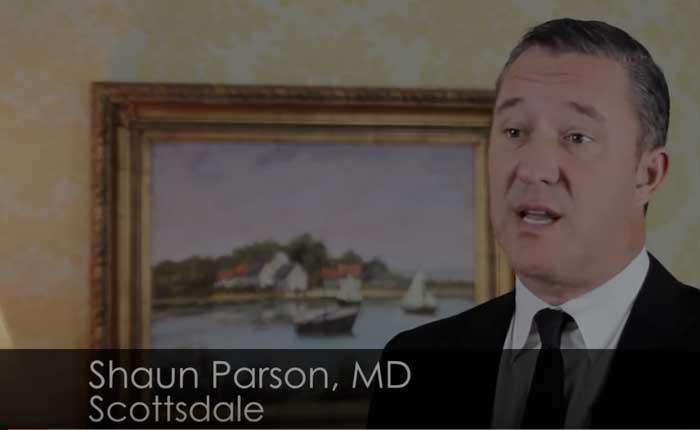 Gynecomastia | Dr. Shaun Parson Plastic Surgery Scottsdale