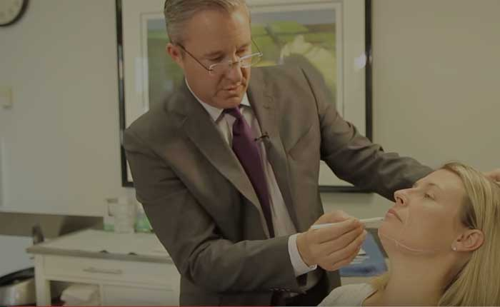 Kybella | Dr. Shaun Parson Plastic Surgery Scottsdale