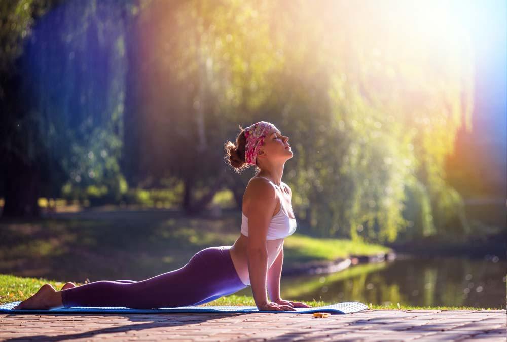 Exercising Breast Augmentation | Scottsdale Plastic Surgeon Dr. Parson