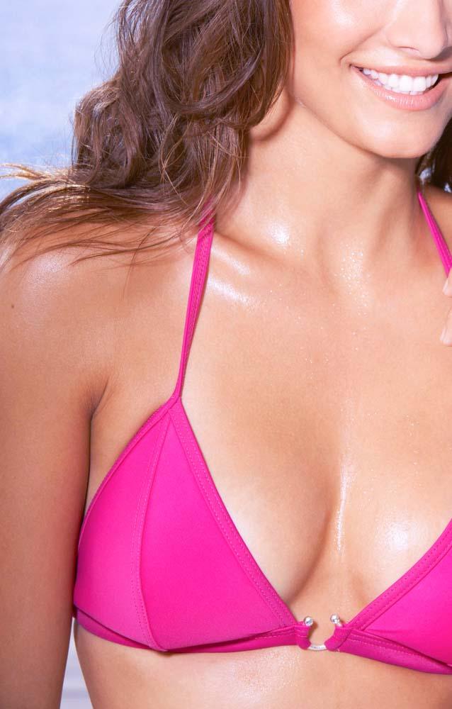 Hiding Tummy Tuck Scars with A Bikini   Dr. Shaun Parson, Scottsdale, AZ