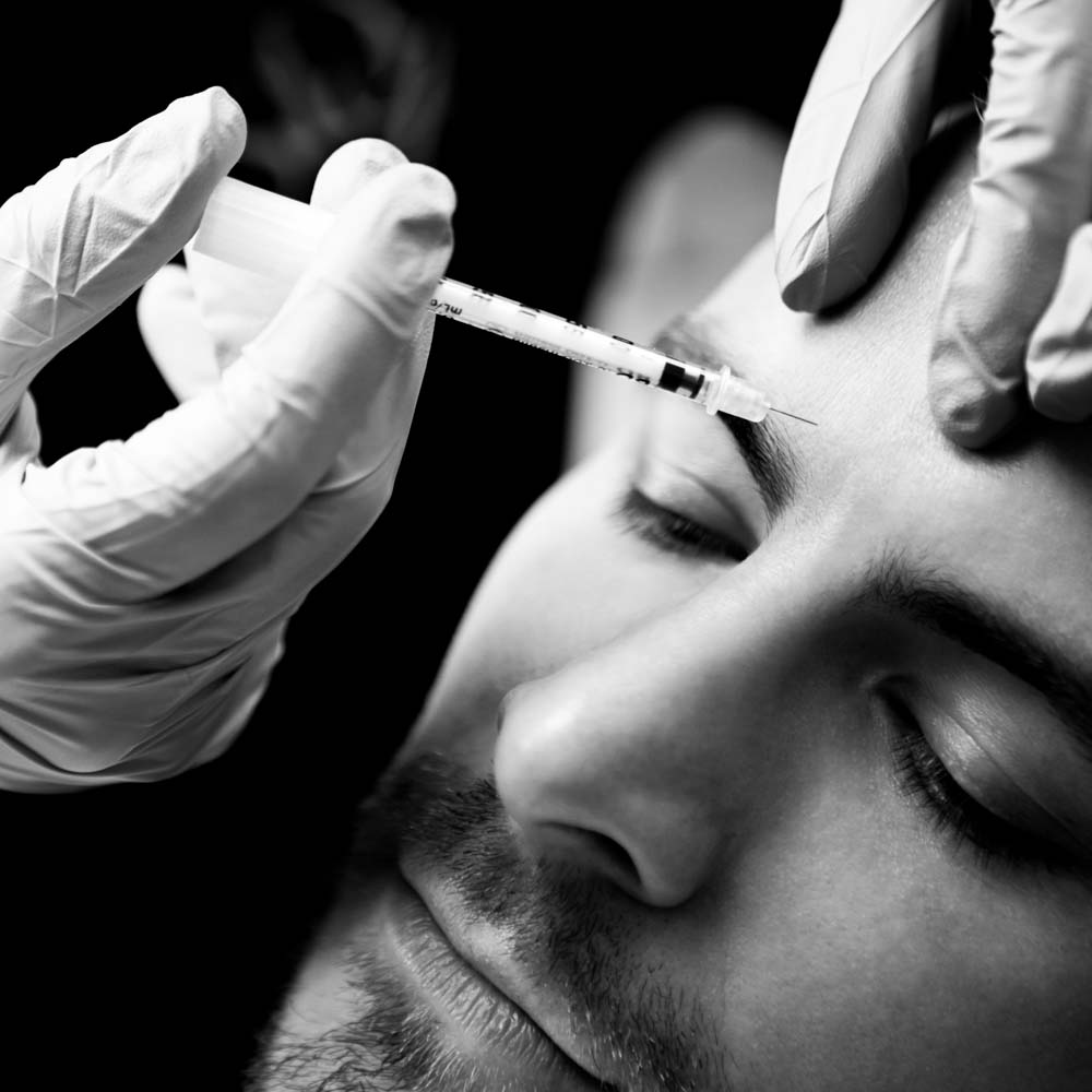 The Lowdown On Botox in Scottsdale | Dr. Shaun Parson Plastic Surgery