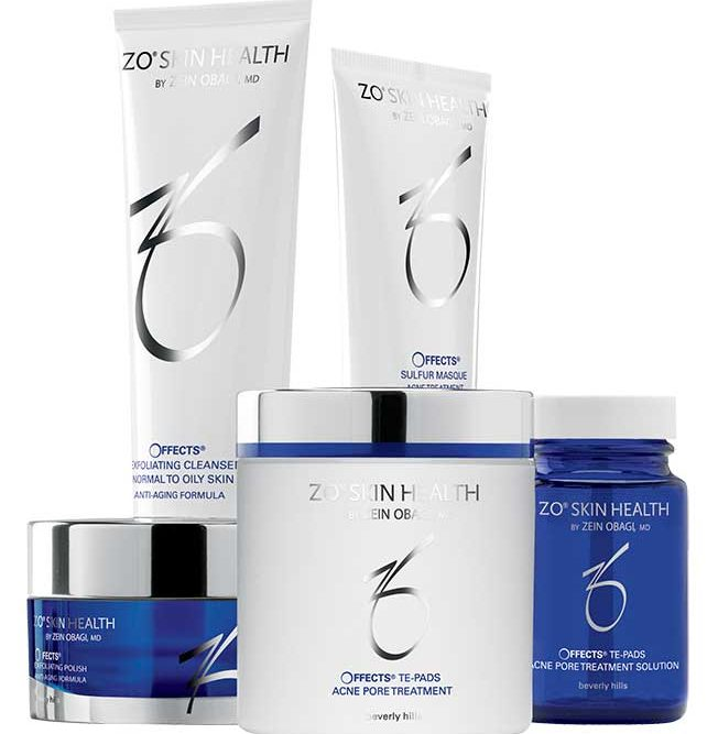 ZO Skin Care | Parson Skin Center Scottsdale, AZ