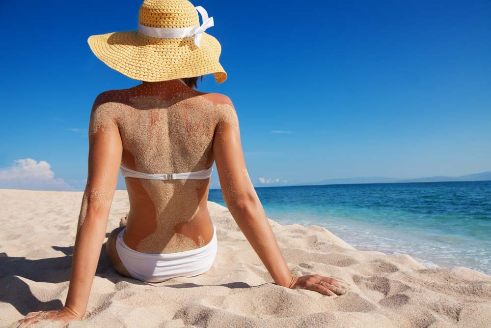 Ridding Yourself Of Loose Skin | Dr. Shaun Parson, Scottsdale, AZ