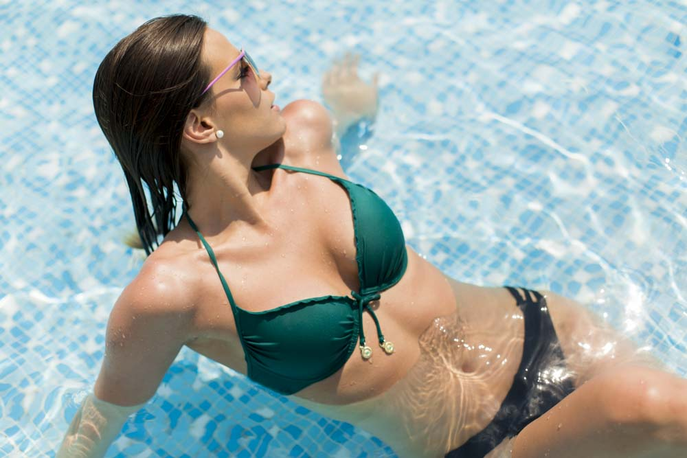 Breast Augmentation And Breast Lift   Dr. Shaun Parson Scottsdale