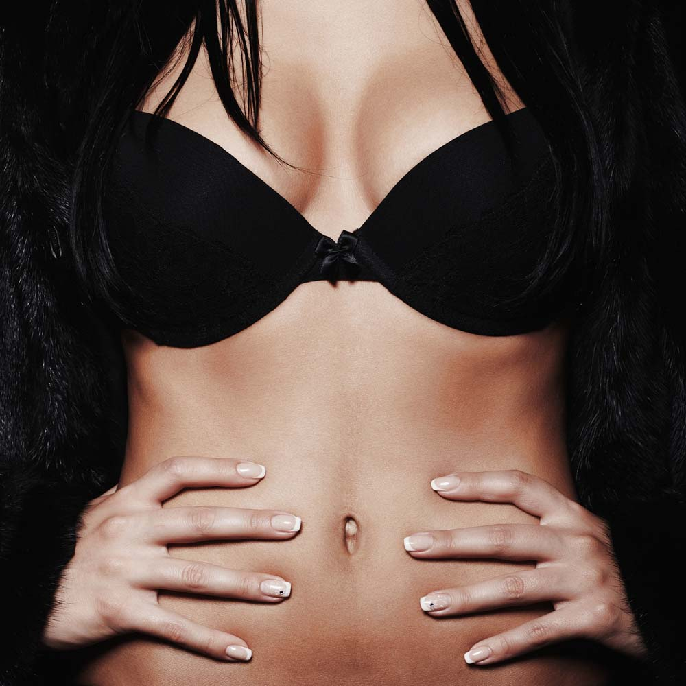 Minimizing Breast Augmentation Scarring | Dr. Shaun Parson Scottsdale