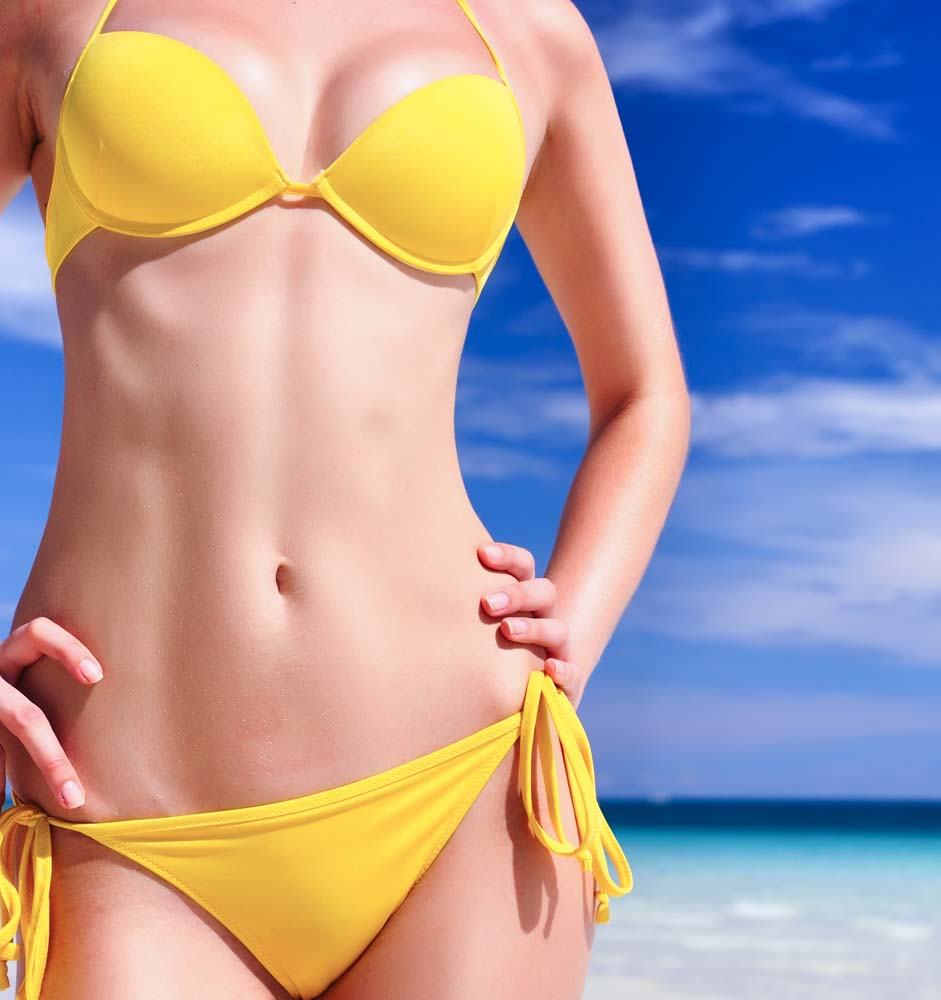 Get Bikini-Ready - Tummy Tuck | Scottsdale Plastic Surgeon Dr. Parson