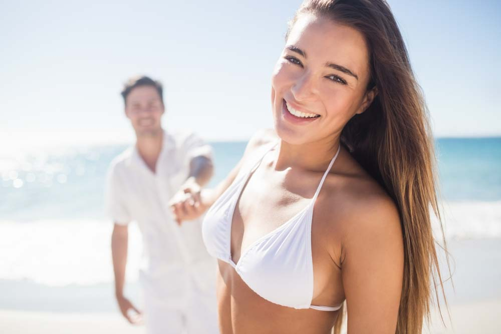 Boost Confidence With Breast Implants | Dr. Shaun Parson Scottsdale