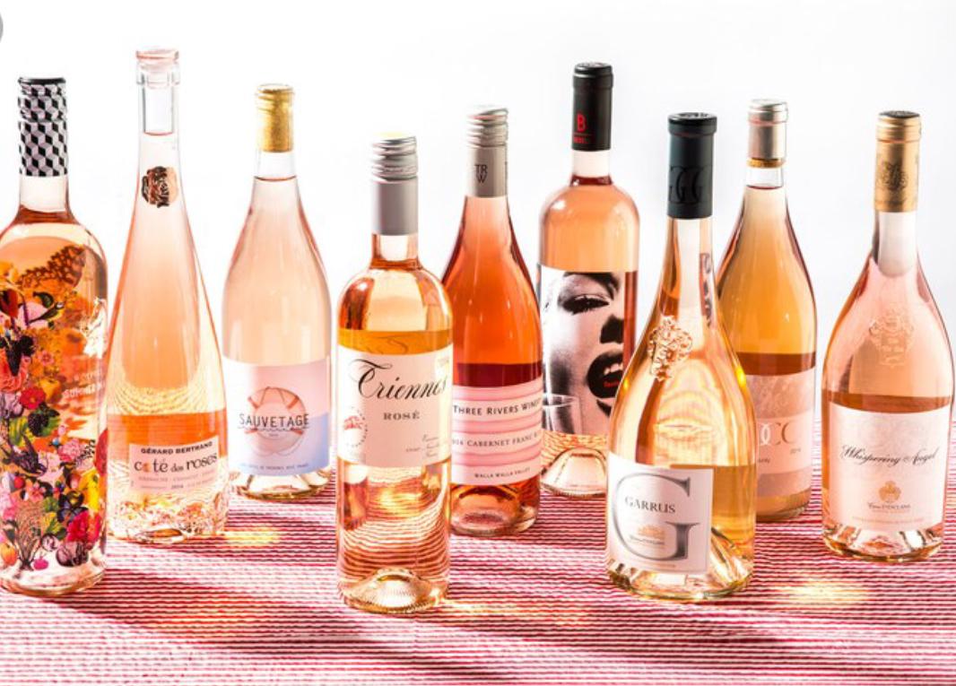 Summer Wines | Doctor Sommlier