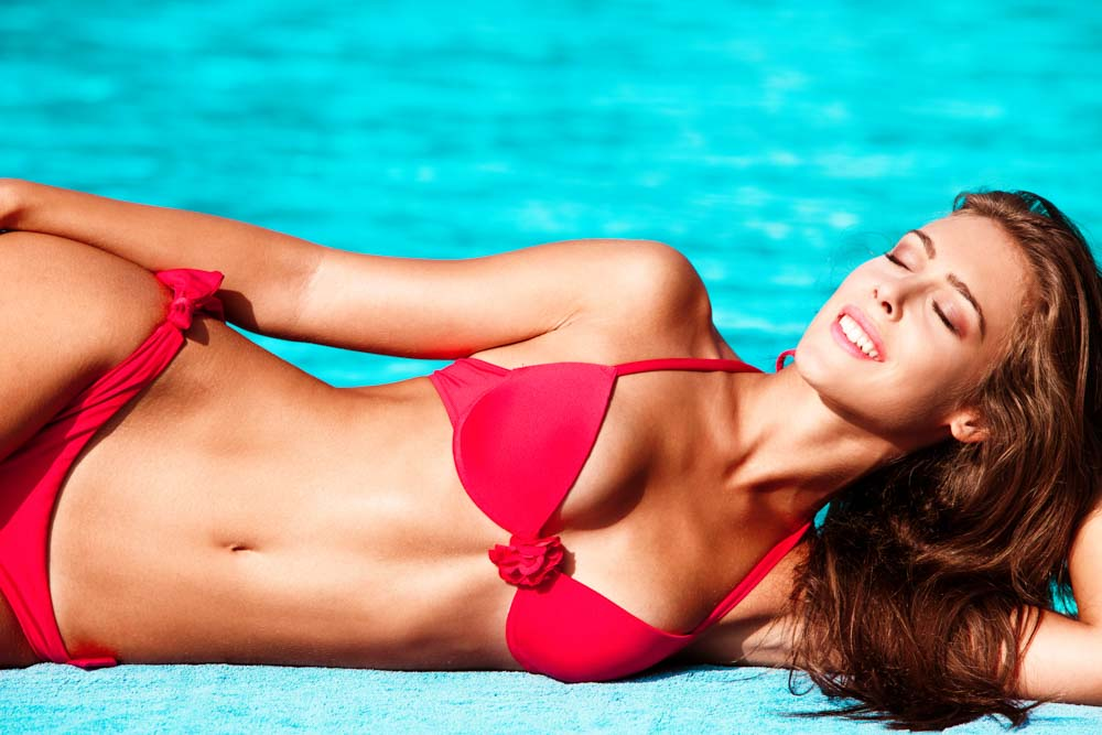 Liposuction, Tummy Tuck or Both? | Dr. Shaun Parson, Scottsdale