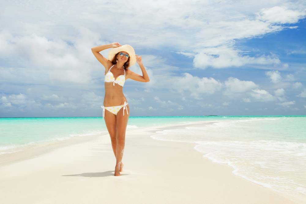 Forget About the Pounds, Focus on Inches with a Tummy Tuck | Dr. Shaun Parson