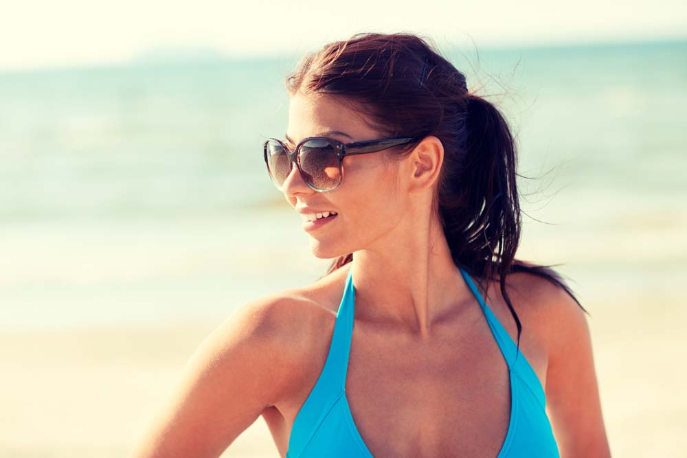 Three Trouble Spots For Liposuction | Dr. Shaun Parson, Scottsdale