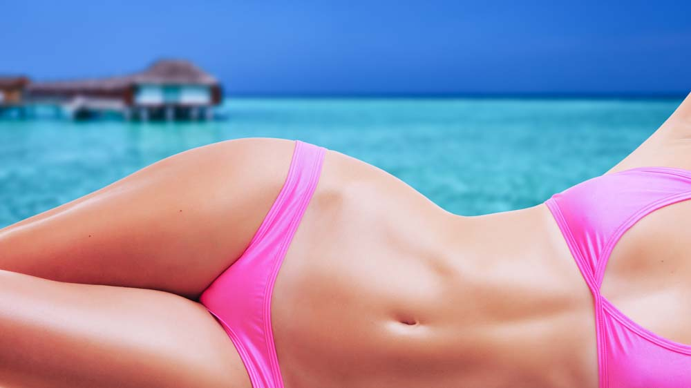 Avoid Weight Gain To Maintain Tummy Tuck Results | Dr. Shaun Parson