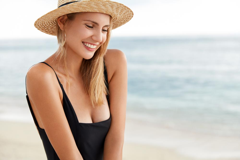 4 Things Before Breast Augmentation | Dr. Shaun Parson, Scottsdale