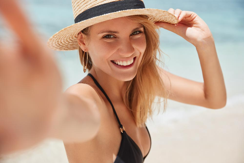 Keep Your Breast Augmentation Private | Dr. Shaun Parson, Scottsdale