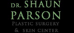 Dr  Shaun Parson   Scottsdale and Phoenix Plastic Surgeon