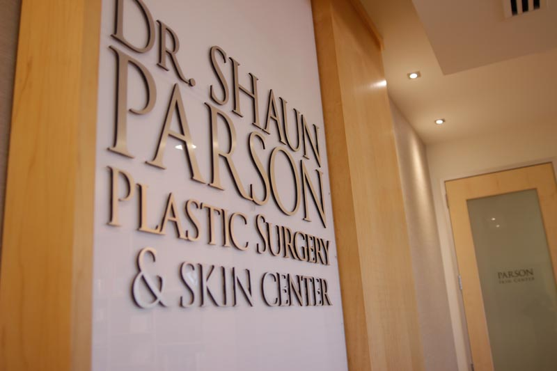Parson Skin Center, Scottsdale, Arizona