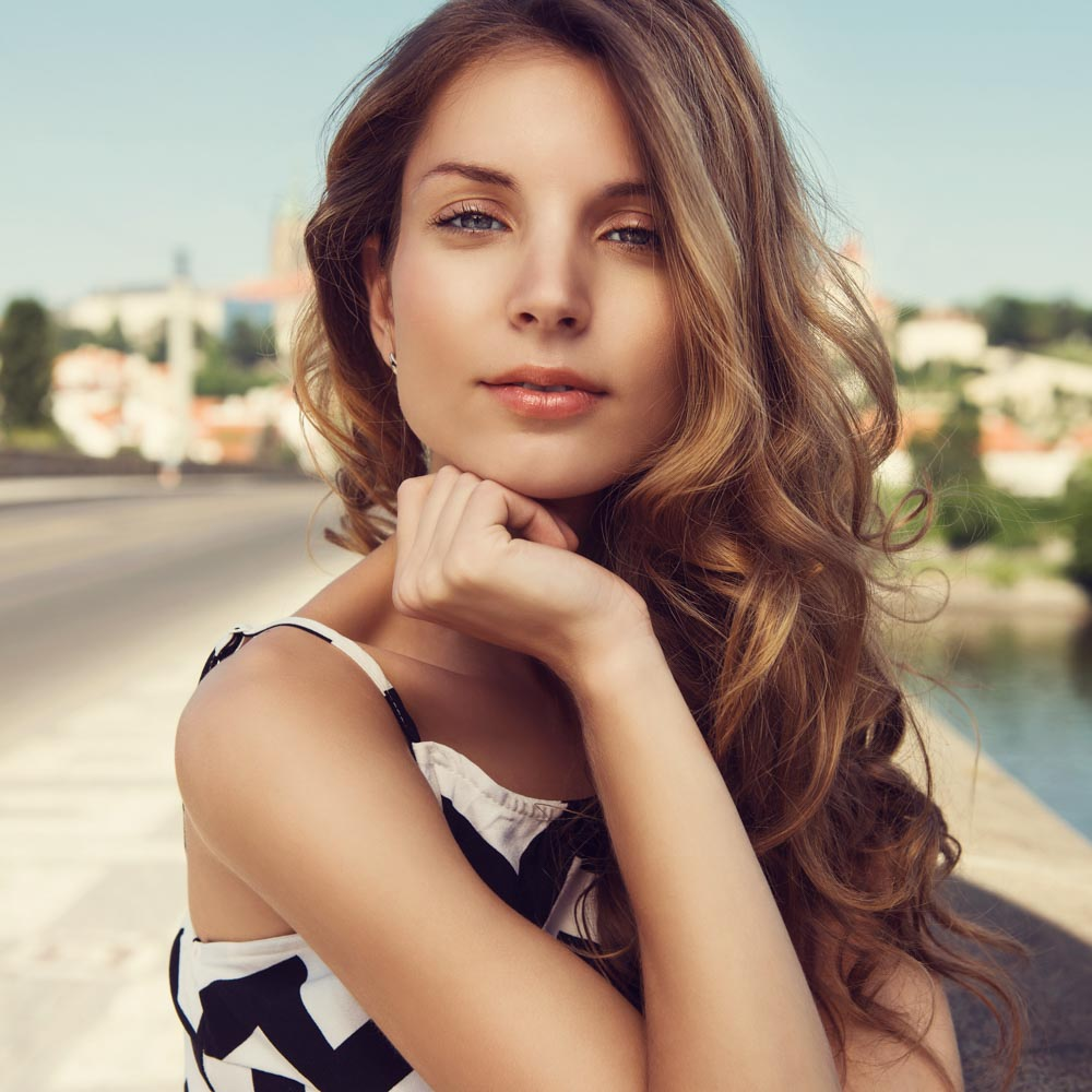 HydraFacial Can Help Your Scalp, Too! | Dr. Shaun Parson, Scottsdale