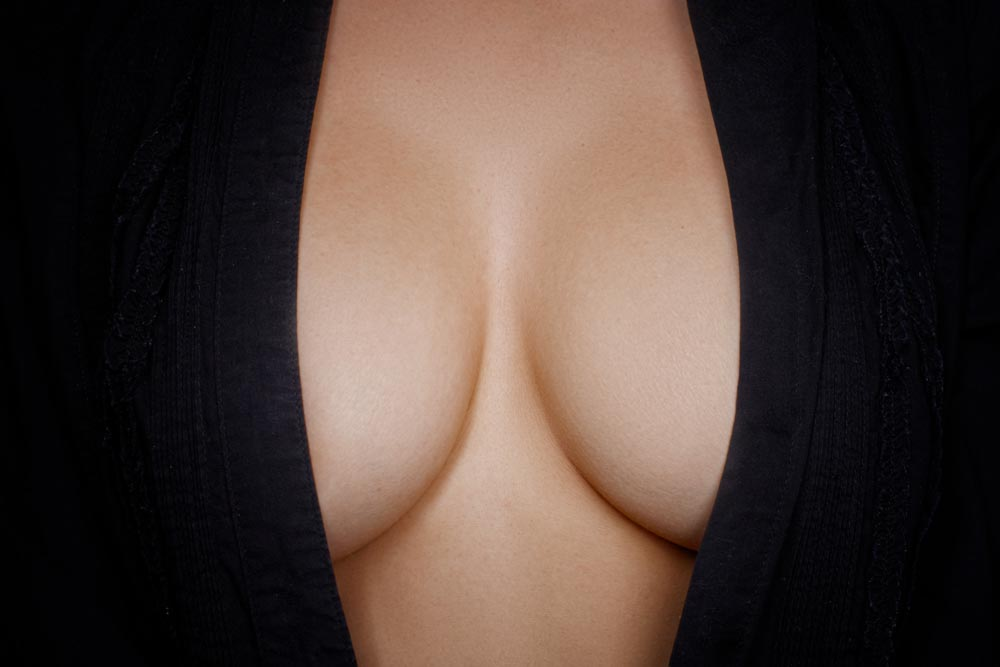Should You Get Silicone or Saline Breast Implants? | Dr. Shaun Parson