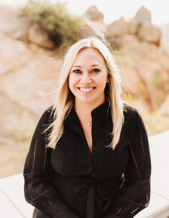 Holly Sheppard | Dr. Shaun Parson Plastic Surgery and Skin Center | Scottsdale, Arizona
