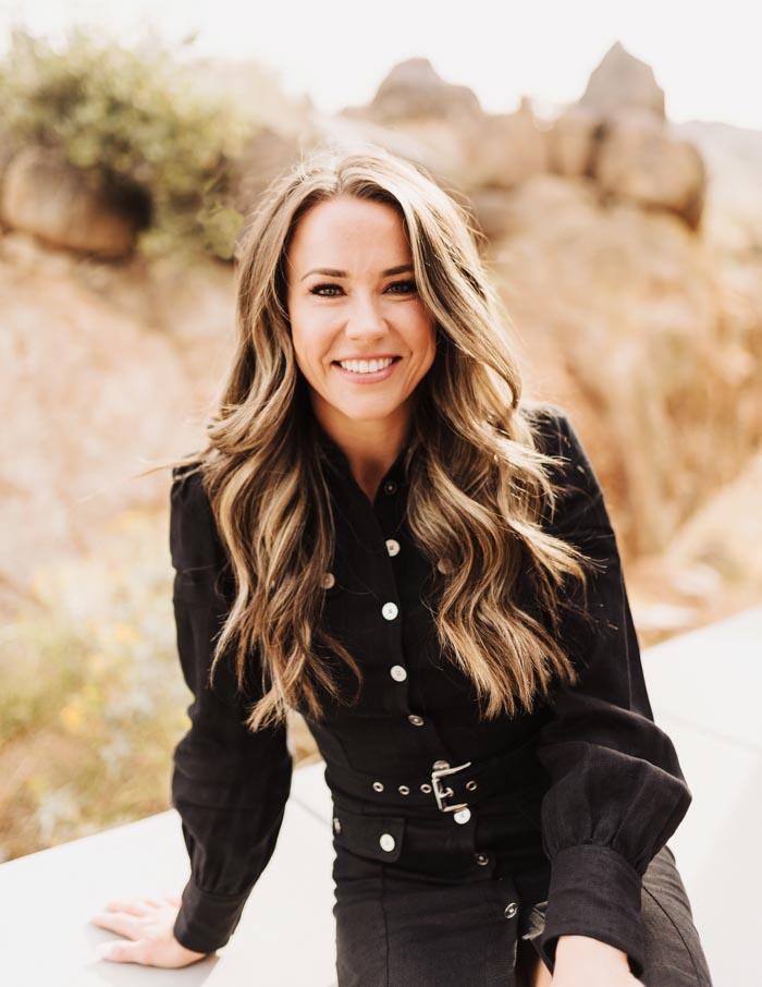 Jenny Magnatta   Dr. Shaun Parson Plastic Surgery and Skin Center   Scottsdale, Arizona