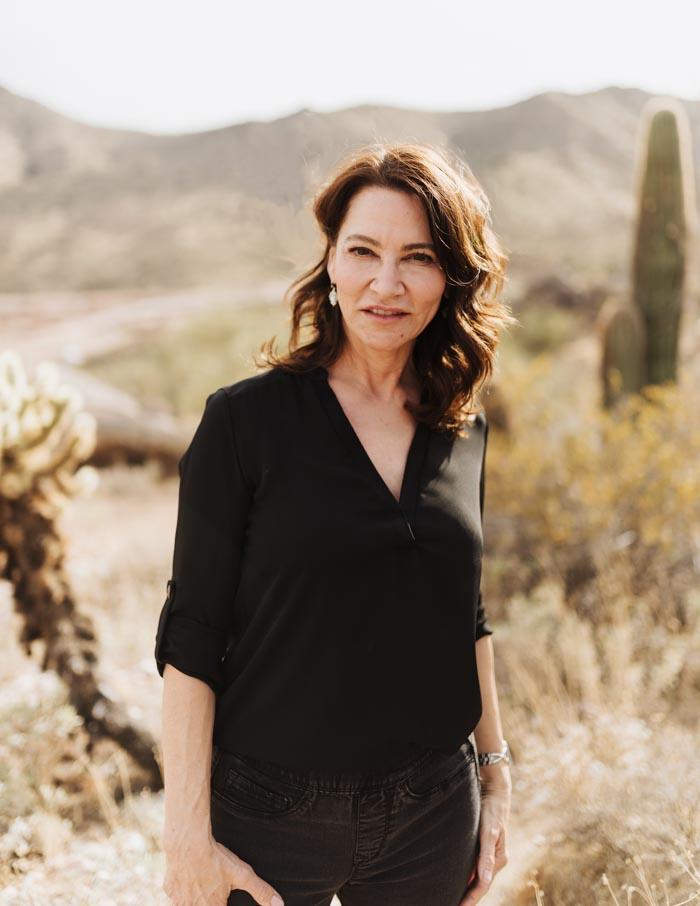 Nancy Knoll | Dr. Shaun Parson Plastic Surgery and Skin Center | Scottsdale, Arizona
