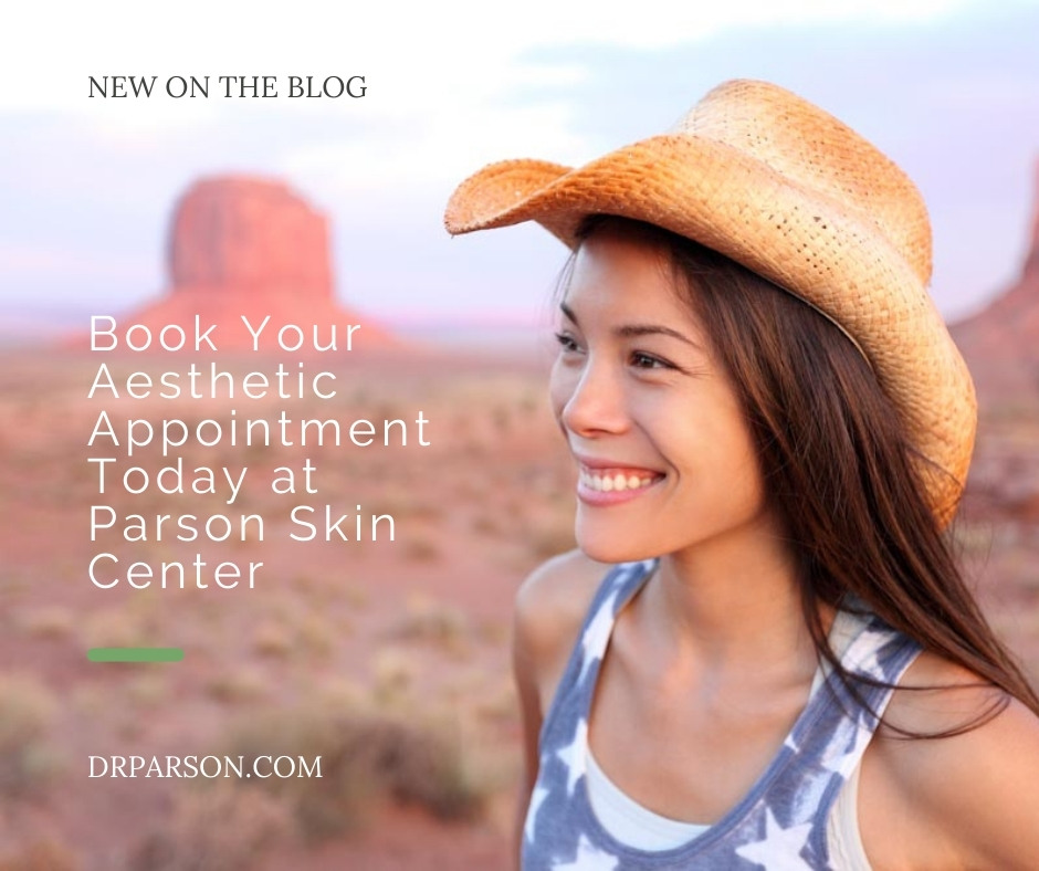 Book Your Aesthetic Appointment Today