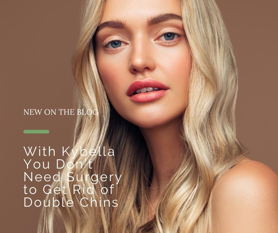 You Don't Need Surgery to Get Rid of Double Chins   Dr. Shaun Parson